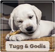 Tuggben & Godis