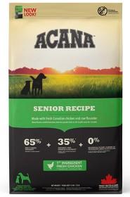 Acana Senior Dog 11,4kg