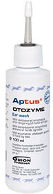 Bild på Aptus Otozyme Ear Wash 100ml