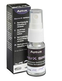 Bild på Aptus SentrX Spray 15ml