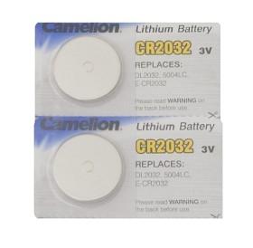 Batteri CR2032 Passar till SportDog säkerhetslampa