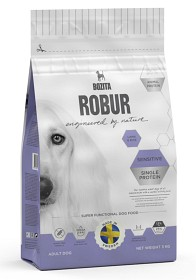 Robur Sensitive Single Protein Lamm 3kg