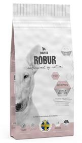 Robur Sensitive Single Protein Salmon 12,5kg