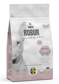 Robur Sensitive Single Protein Salmon 3kg
