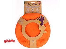 Eco Frisbee 24cm naturgummi