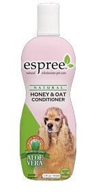 Espree Honey & Oat Conditioner 355ml