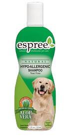 Espree Hypo-Allergenic Schampo 355ml