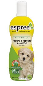 Espree Puppy Schampo 355ml