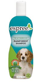 Espree Rainforest Schampo 355ml
