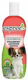 Espree Strawberry Lemonade Schampo 355ml