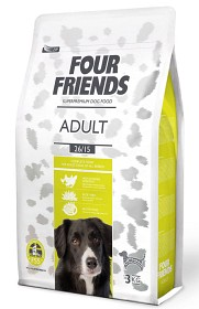 Four Friends Adult 3kg