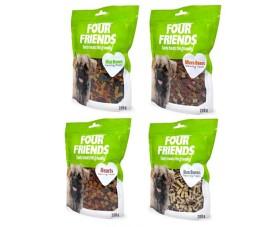 Four Friends Hundgodis 200g