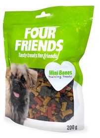 Bild på Four Friends Hundgodis 500g