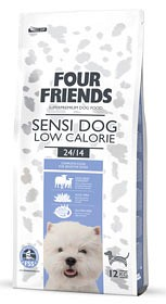Four Friends Sensi Dog Low 17kg