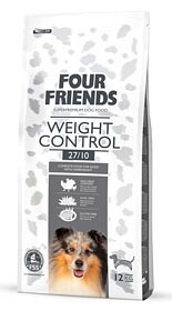 Four Friends Weight Control 17kg
