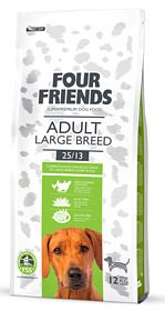 Four Friends Adult Large 12kg