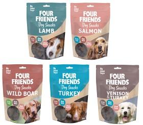 FourFriends Dog Snack 200gr