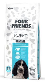 Four Friends Puppy 12kg