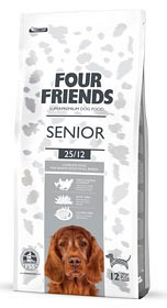 Four Friends Senior 12kg