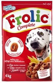 Frolic OXKÖTT 4kg
