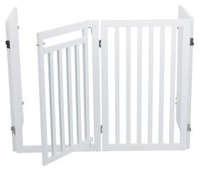 Trixie Grind m dörr, 60-160 × 81 cm