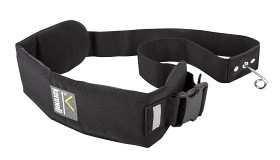 Hiking Belt Basic Gear 60-125cm