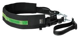 Hiking Belt L-XL 75-120cm För hundar över 30kg