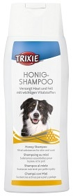 Trixie Honungs Schampo 250ml