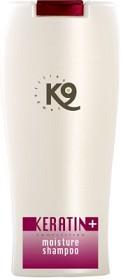 K9 Keratin Moisture Schampo 300ml