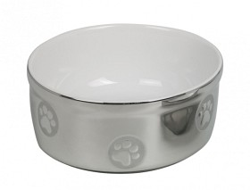 Keramikskål METALLIC 15,5X6,5