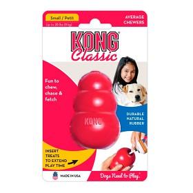 Kong Classic  RÖD S