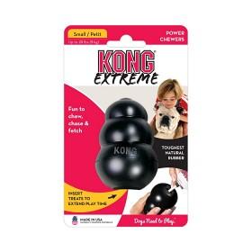 Kong SVART EXTREME S 7x4cm