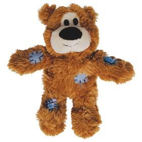 Kong wild knots bear brun XL