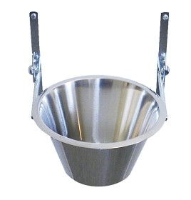 Matbar LEXI VÄGG 1x2liter Exklusive skål