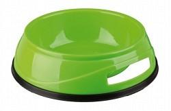 Matskål i plast 0,3liter 12cm BLANDADE FÄRGER