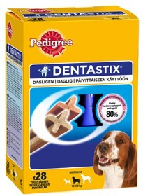 Pedigree Dentastix MEDIUM 28-PACK