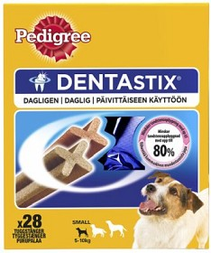 Pedigree Dentastix S 28-pack