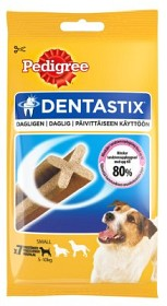 Pedigree Dentastix SMALL 7-PACK