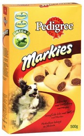 Bild på Pedigree Markies 500gr