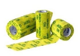 Bild på Pet Flex No Chew Bandage 5cmx4,5m