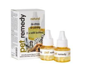 Pet Remedy Lugnande REFILL 2X40ml