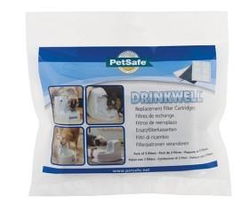 Drinkwell kolfilter 3-pack