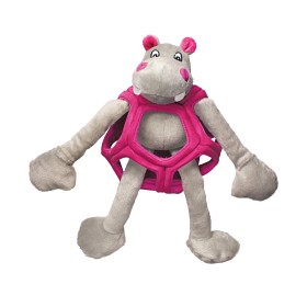 Kong Puzzlements Hippo S