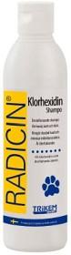Radicin Trikem Klorhexidinschampo 200ml