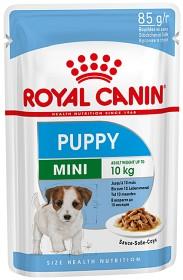 Royal Canin Mini Puppy 12x85g - Våtfoder