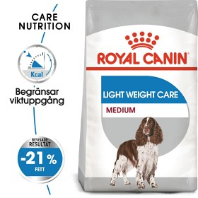 Royal Canin Medium Light Weight Care 9kg