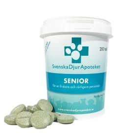 Senior 200 tabletter