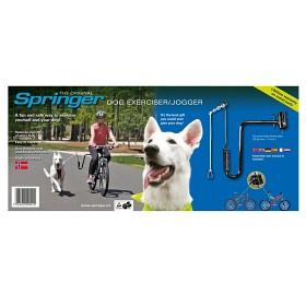 Cykelfäste, Springer Original