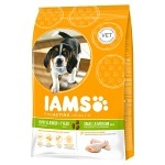 Iams Puppy & Junior Small/Medium 12kg