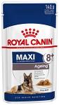 Royal Canin Maxi Ageing 10x140g - Våtfoder